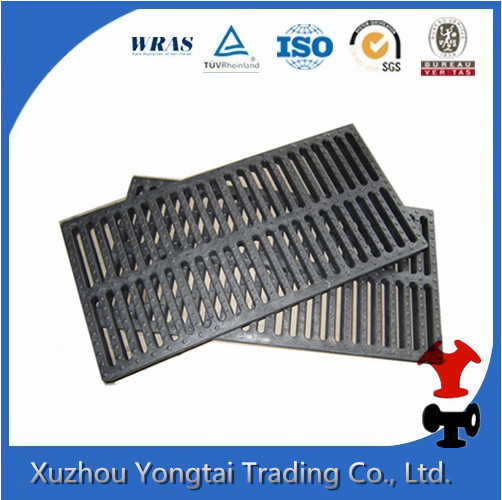Water Grate Ditch Cover